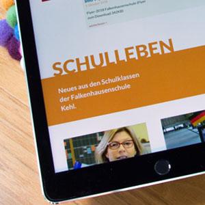 webdesign Kehl Köhl-Tömmes